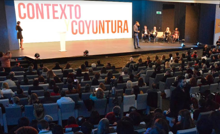 Cancún se prepara para la cumbre mundial de comunicación política