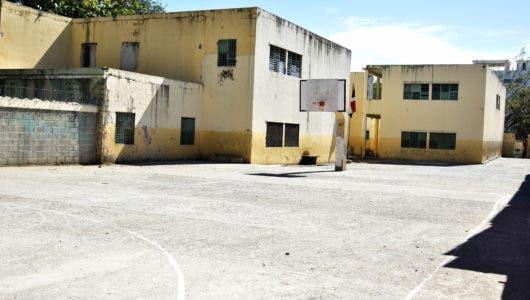 Conoce cuáles son los 10 centros educativos que intervino el Plan Nacional de Reparaciones Menores del MINERD
