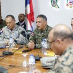 Foto cortesía del Ministerio de Defensa.
