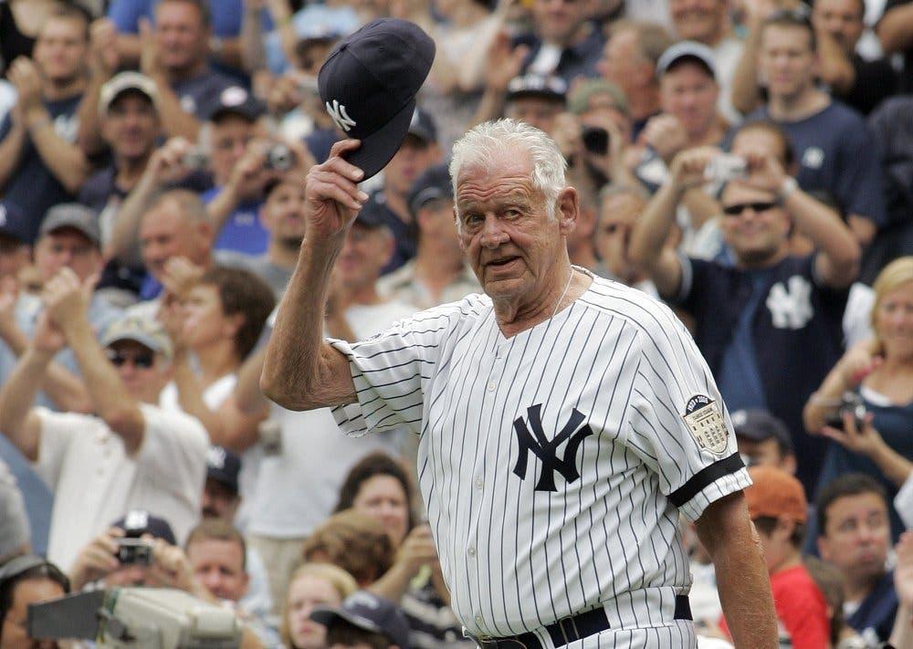 Muere Don Larsen, único lanzador de Grandes Ligas que logró un juego perfecto en Serie Mundial