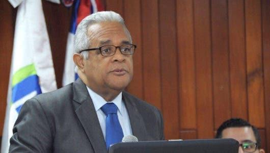 """Video: """"En RD no se han registrado casos de Coronavirus"""", afirma el ministro de Salud"""