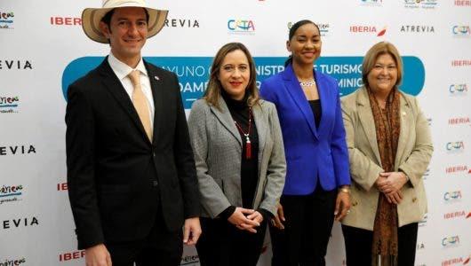 Sostenibilidad y mejor comunicación, retos para el turismo de países de América Central y República Dominicana