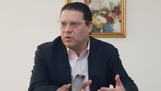 """Eduardo Sanz Lovatón: """"En el gobierno del PRM se impulsará el Sur de RD como turismo de experiencias"""""""