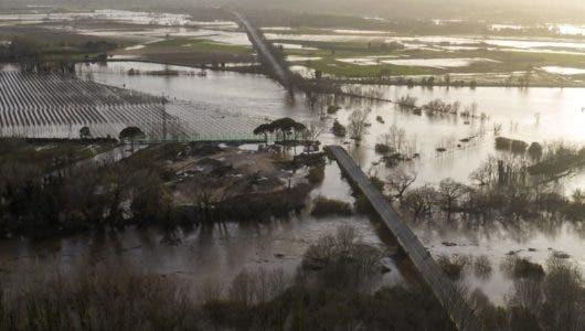 12 muertos y varios desaparecidos por tormentas en España