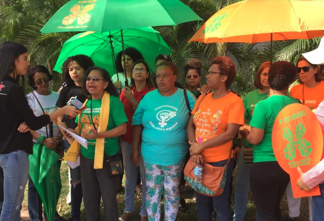 Una mujer dominicana fue asesinada cada dos días y medio en 2019, según Foro Feminista