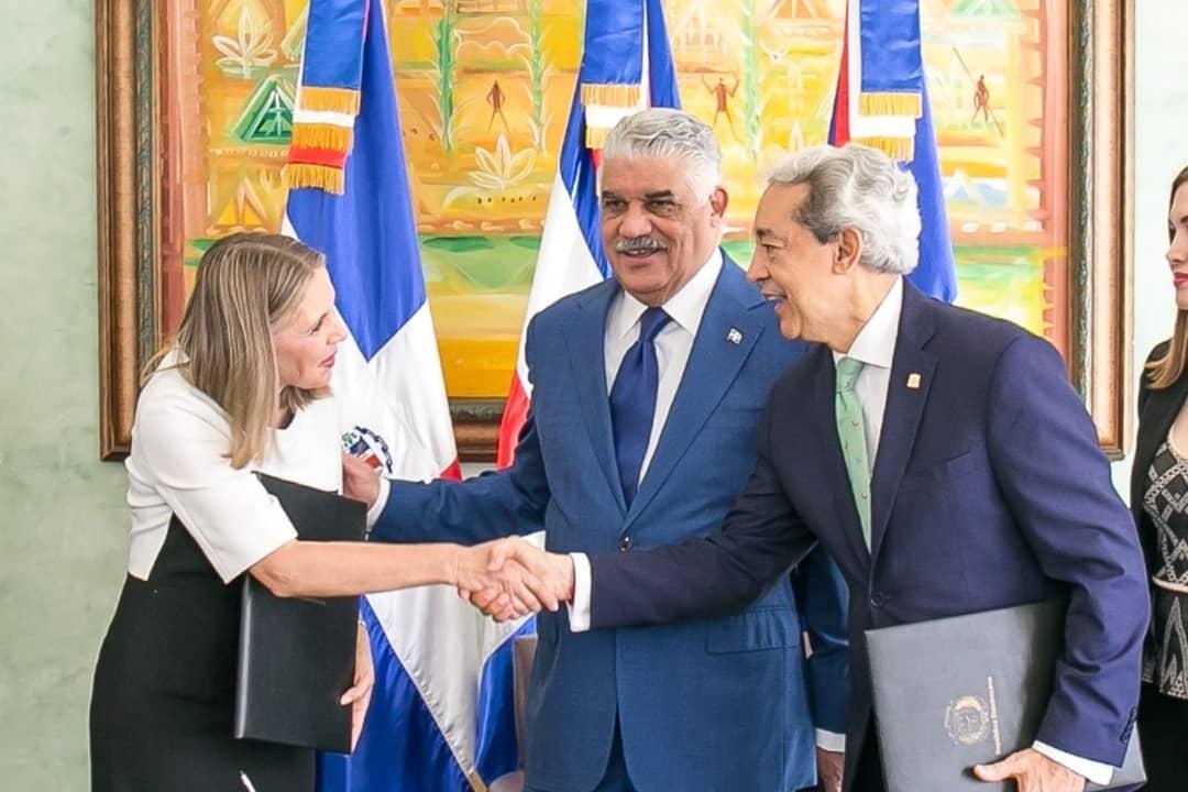 Cónsules ayudarán a impulsar el comercio y las exportaciones