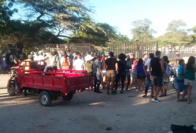 Calma y seguridad reina en frontera con Pedernales tras ataque a un cuartel en Ansae A Pitre