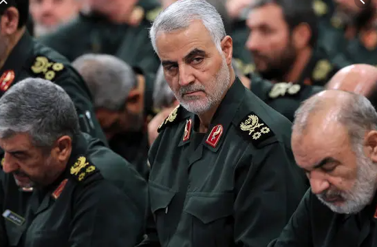 Guardia Revolucionaria de Irán advierte a EEUU que no tomen represalias