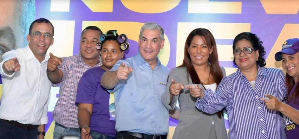 Gonzalo Castillo: Cuando llegué a Obras Públicas, me dijeron que era imposible