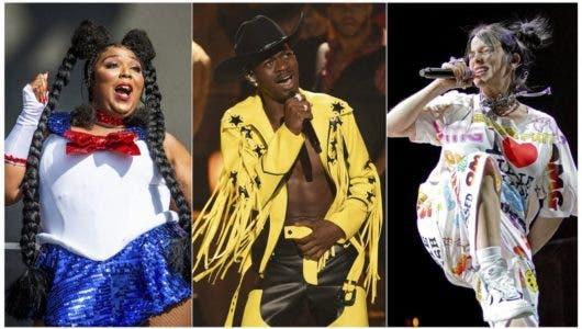 Una nube oscura se cierne sobre nuevos artistas en el Grammy