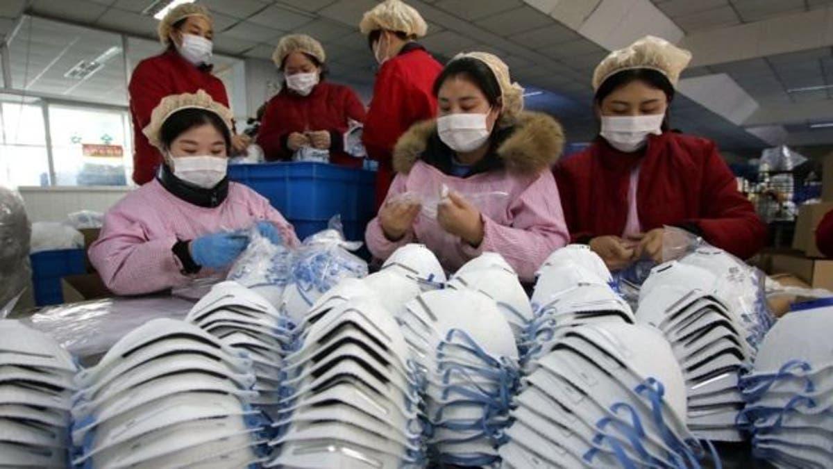 Resultado de imagen para venexzuela obreros con tapabocas