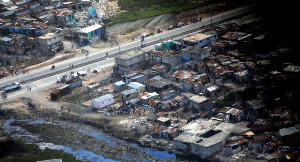 Estas son las 10 claves de Haití 10 años después del terremoto