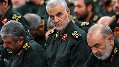 Estados Unidos vigilaba a Soleimani, pero temía represalias de ataque