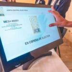 JCE voto automatizado