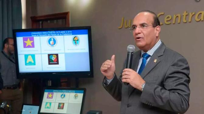 Conclusión auditoría forense: Lo que dijo Alhabra Eidos sobre código fuente del sistema de voto automatizado JCE