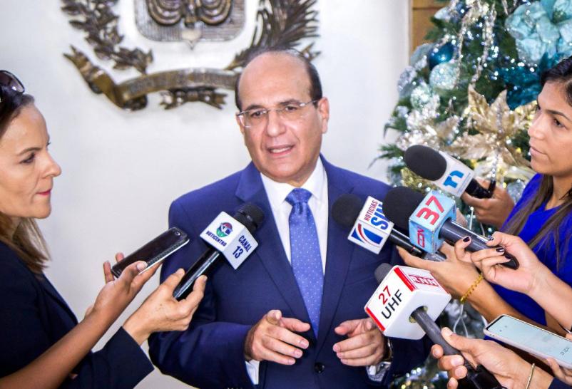 Tras renuncia de Hugo Beras, ¿qué pasará ahora en la boleta alcaldía del PRD?