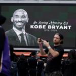 Kobe Bryant, EFE