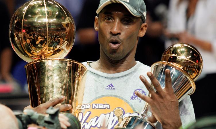 Kobe premios