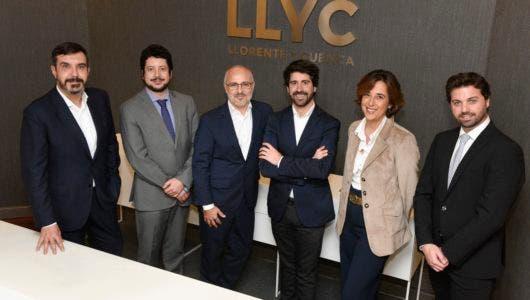 LLYC adquiere la consultoría Diplolicy