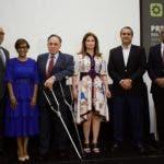 Los Panelistas- Jairon Severino, Bredyg Disla, Celso Marranzini, Circe Almánzar, José Contreras y Juan Monegro.