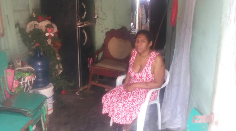 Madre clama por ayuda para sus hijas al tener cáncer terminal