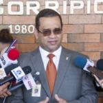 Mario Núñez, director de Elecciones. Foto cortesía de la JCE.