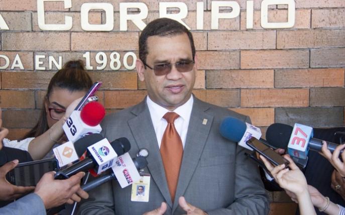 Video: JCE envía a la PGR  denuncias contra Marino Collante  y alcaldesa de Esperanza