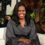La ex primera dama de Estados Unidos Michelle Obama salió como vencedora de la gala previa de los Grammy, la gran fiesta de la música que se celebra hoy en el Staples Center de Los Ángeles (EE.UU.).