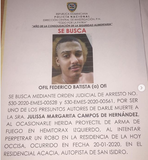 «Vamos a difundir esto, ellos son los asesinos de mi madre», dice hijo de Julissa Campos
