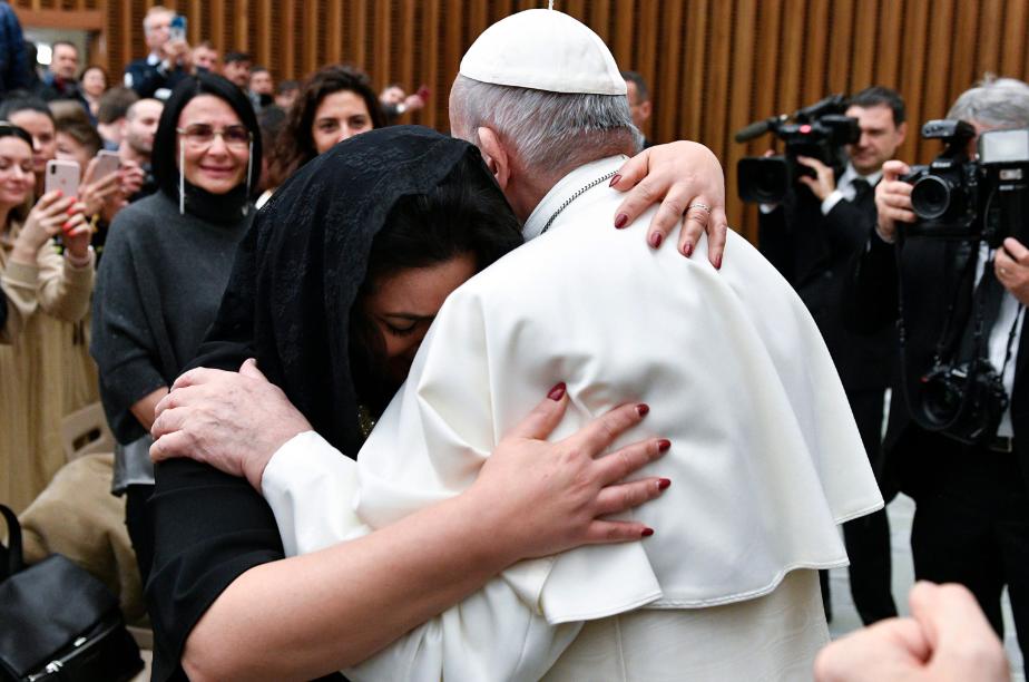 Conozca la mujer que ocupará el mayor cargo en el Vaticano por disposición del Papa Francisco