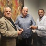 Partidos políticos dominicanos NY entregan JCE propuesta reestructurar OCLEE