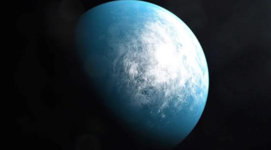 La Nasa encuentra un planeta 20 % más grande que la Tierra y en zona habitable