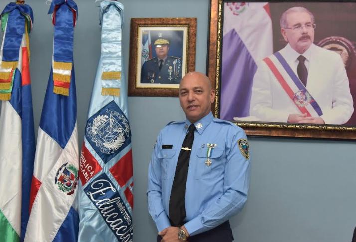 Policía Escolar refuerza la vigilancia en escuelas de todo el país
