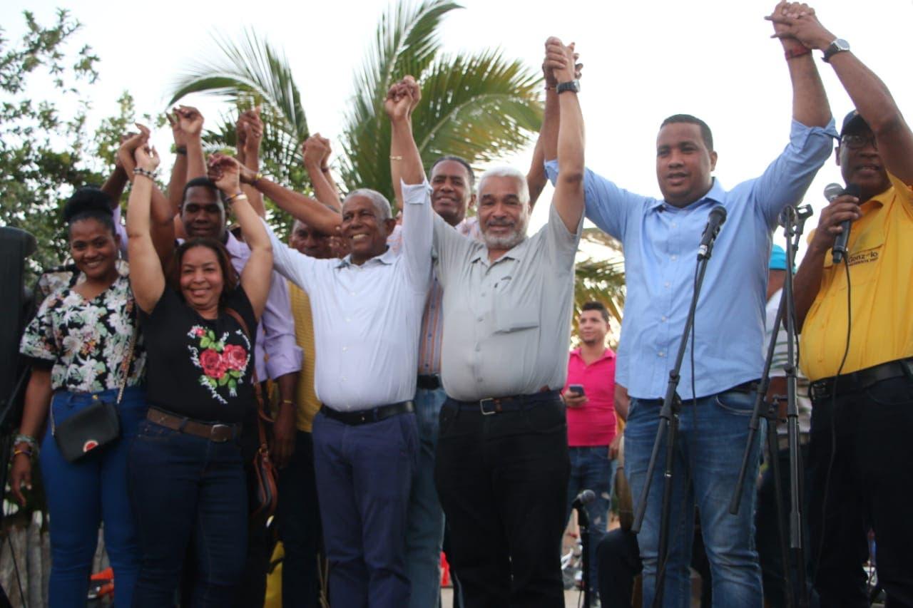 Radhamés Camacho: No tengo la menor duda que el PLD ganará elecciones de febrero y mayo