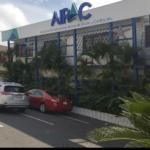 Sede de AIRAC en Santo Domingo