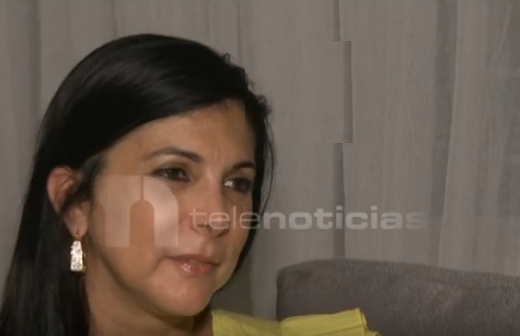 Video: El drama que vive dominicana que tiene un hijo en Irak