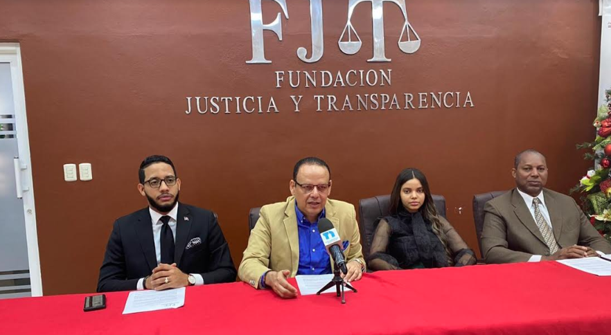 FJT aboga por mayor presupuesto e independencia para el sector justicia