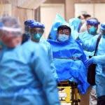 Ya hay 5 personas aisladas en NY por sospecha contagio coronavirus