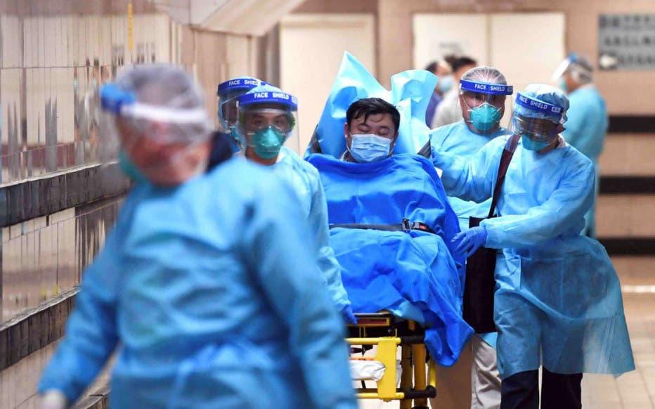 Ya hay 5 personas aisladas en Nueva York por sospecha de contagio del coronavirus