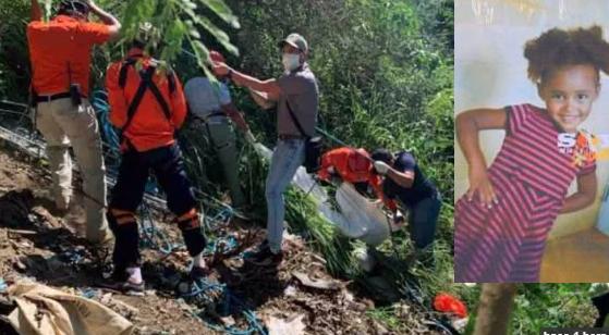 ¿Por qué lanzaron el cadáver de la niña de Santiago en un basurero? Acusado responde