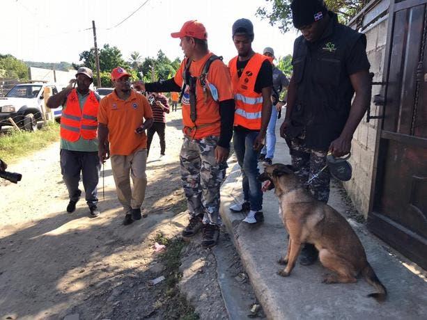 Oficial de la Policía confirma muerte de niña reportada desaparecida en Santiago