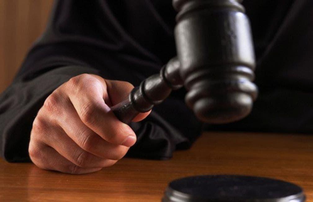 Hombre es condenado a 20 años de prisión por muerte de mujer en Nagua