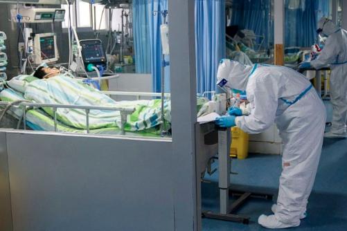 Aumenta a 170 el número de muertos por coronavirus en China