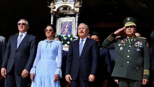 Mensaje de Danilo Medina por el Día de la Altagracia