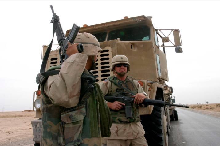 "Primer ministro iraquí afirma que recibió un ""mensaje oficial"" del ataque contra sus bases"