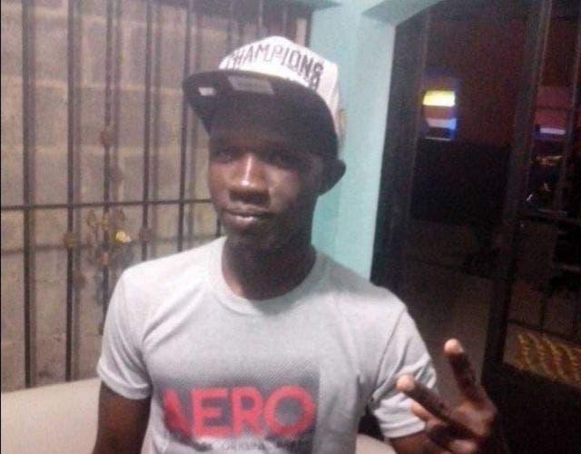 «Hombre que mató a otro en Los Guaricanos es un reconocido delincuente», dice director de la Policía