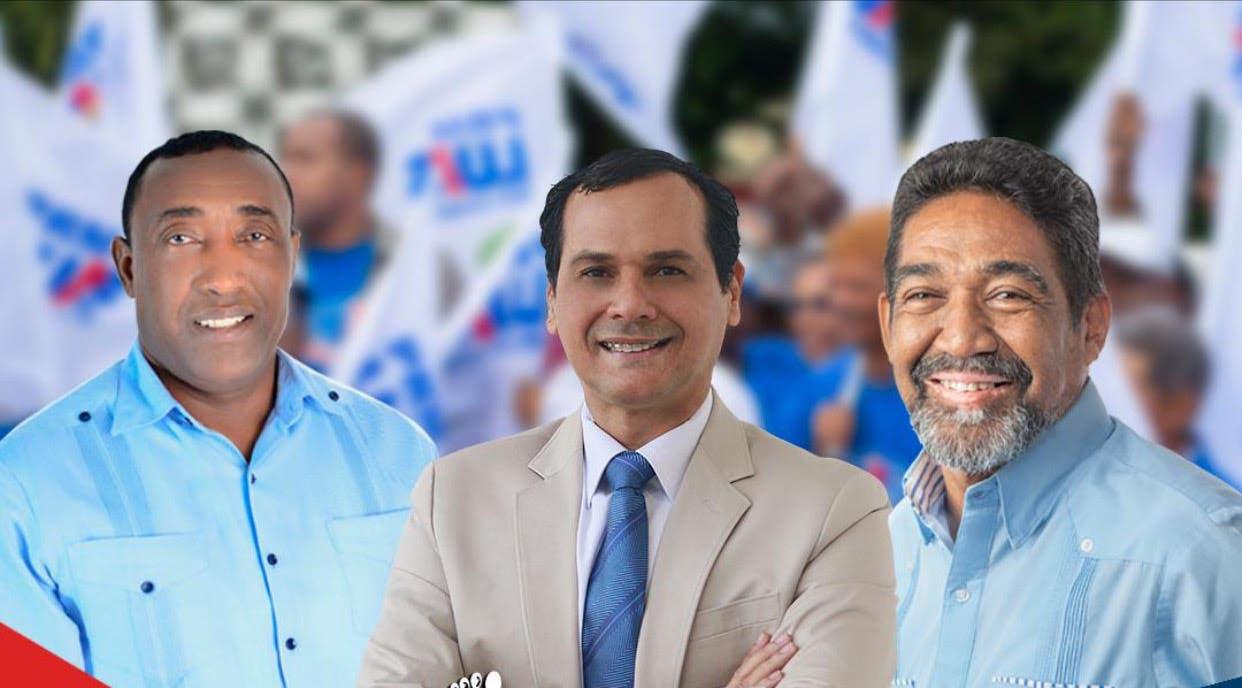 Apoya todos los alcaldes del PRM para elecciones municipales en La Romana