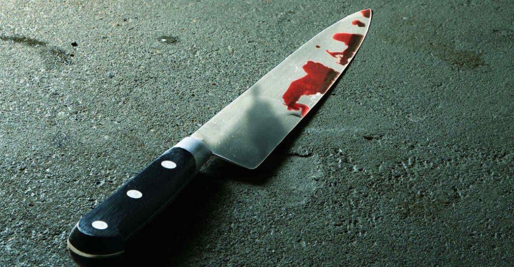 Video: Hombre es asesinado de una puñalada por hijastro