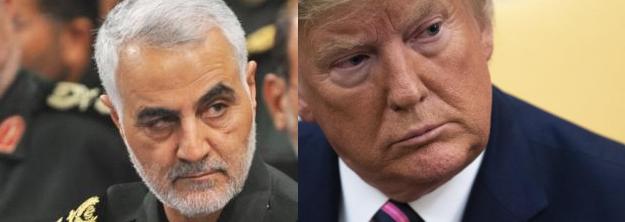 Muerte de Qasem Soleimani: qué originó la rivalidad que enfrenta a Irán y Estados Unidos desde hace décadas