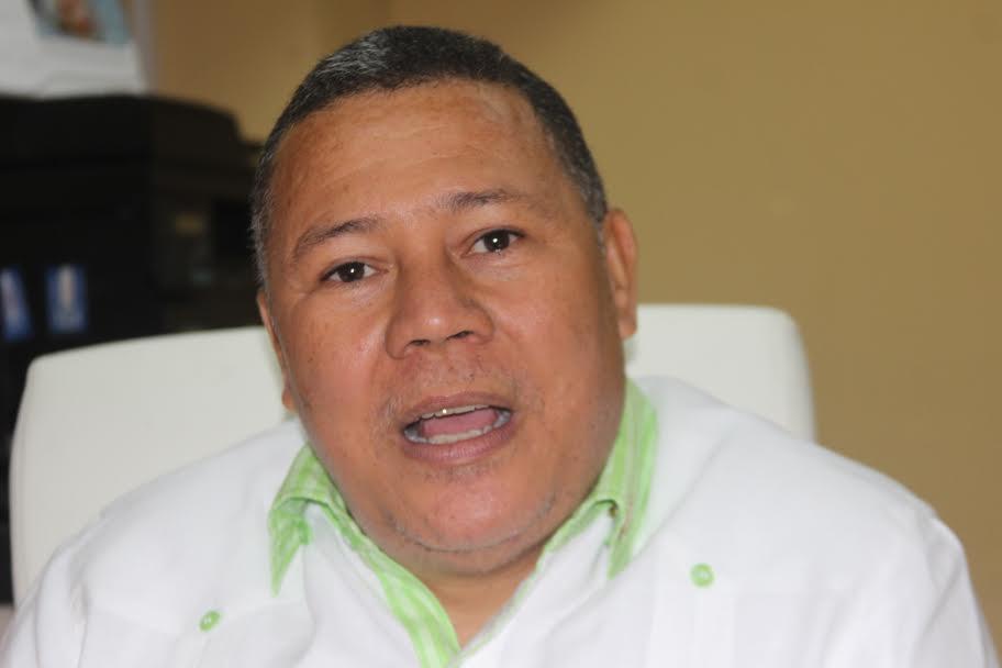 """""""Jueces de la JCE deben concluir proceso electoral"""", dice Partido Verde Dominicano"""